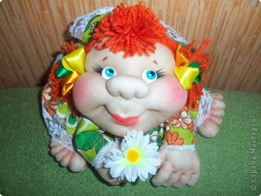 Кукла попик из колготок своими руками поэтапно руки